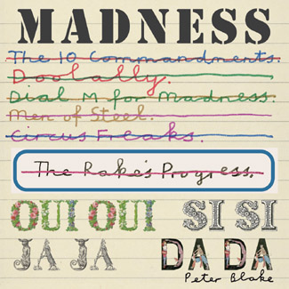Madness announce new album and single in October 2012